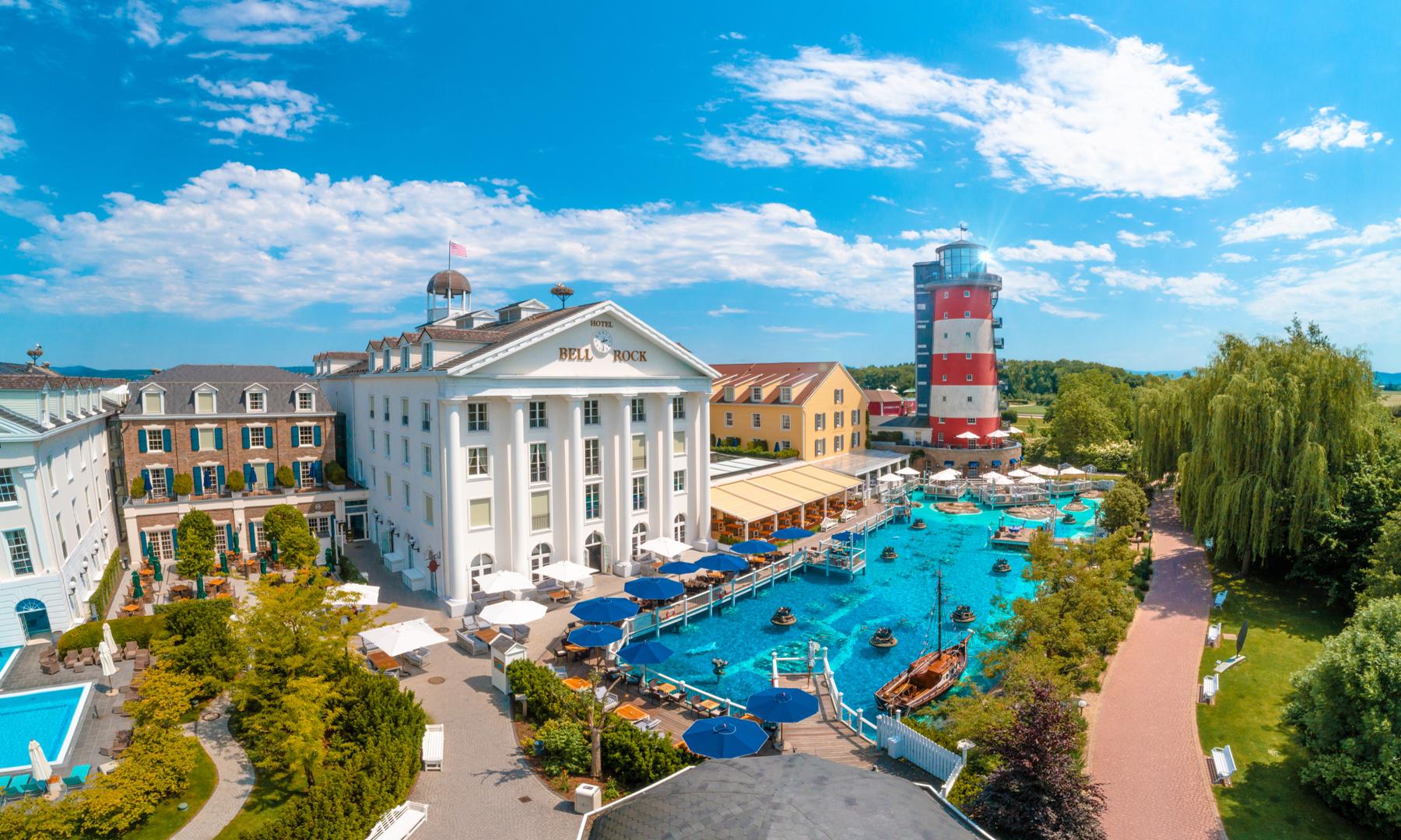 Hotel Buchen Zimmer Reservieren Europa Park Rust