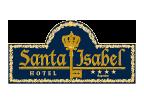 Logo Hotel Santa Isabel